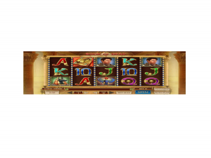 Egypt Slot Casino Review Cursed or not