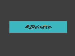 Kaiser Slots Casino Your Need-to-Know Guide
