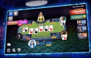 reasons to play poker competition