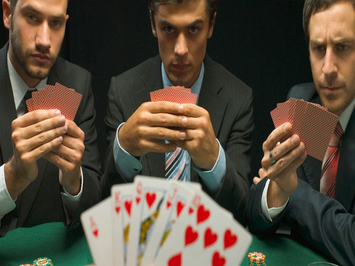 Top Reasons Why You Should Try Playing Poker Today