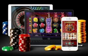 benefits of online casinos variety